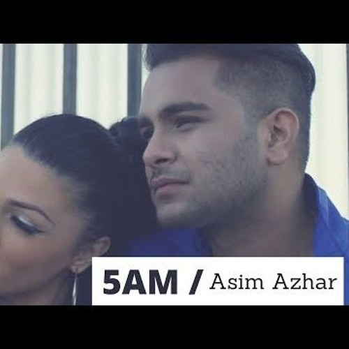 5 Am Asim Azhar Ft Upsidedown Official Music Song By Funcity 91 Free Listening On Soundcloud