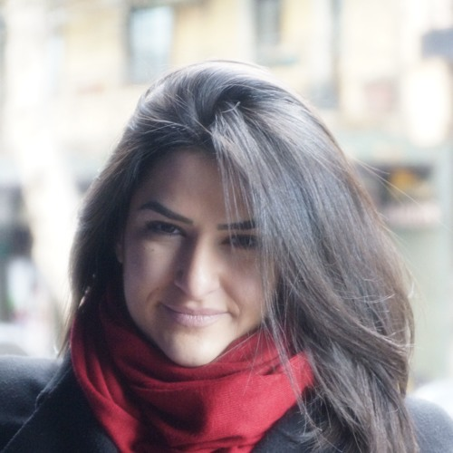 Interview With Mariam Kurshudyan