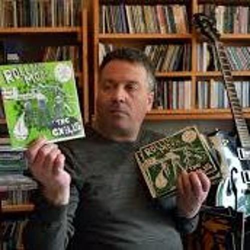 Sweetman Podcast: Episode 152– Martin Philllipps