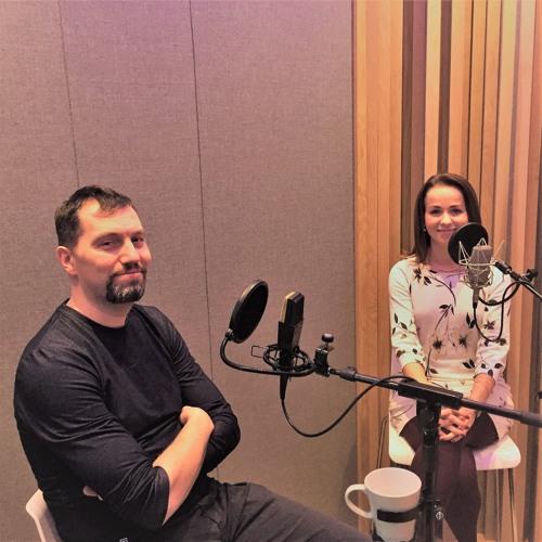 Evelyn Liivamägi ja Margus Holland Ettevõtluskontost - LHV Podcast 02 2019