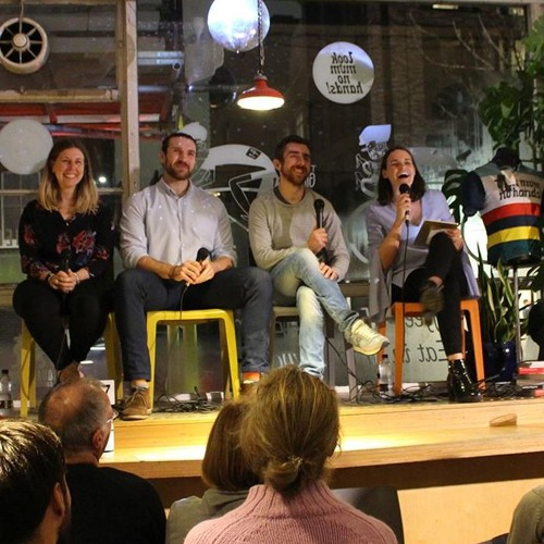 LIVE PANEL: The Plant Powered Panel sponsored by Rawvelo