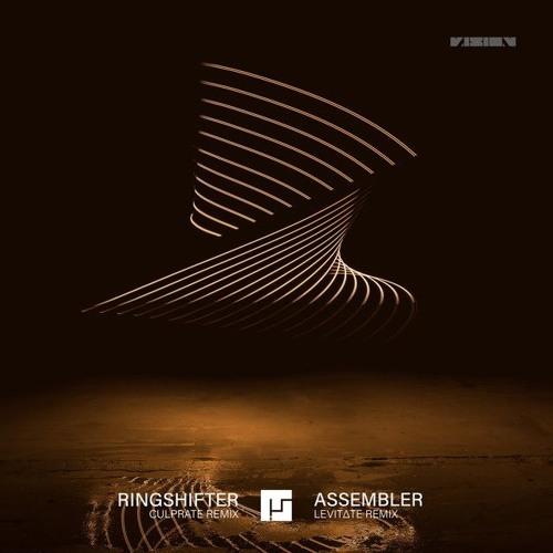 Mefjus - Ringshifter (Culprate Remix)