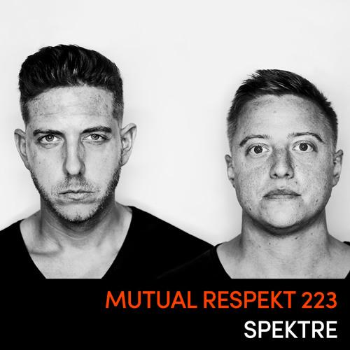 Mutual Respekt 223: Spektre live at Circus, Montreal