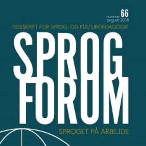 #5 Fremmedsproglig dialog i et ikt-didaktisk design