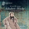 Schubert-Woche: Thomas Hampson - Liederabende, Kunst und Musik