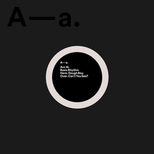 Basic Rhythm - Can't You See?