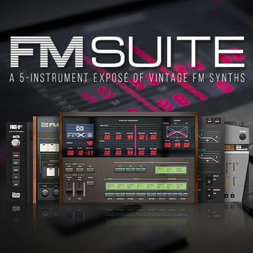 FM Suite - FMX-GS Showcase by Torley
