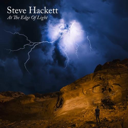 January 2019 Wrinklycast - Steve Hackett Interview
