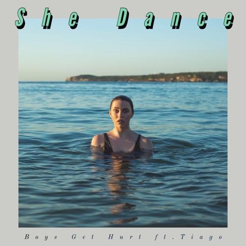 She Dance ft.Tiago
