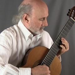 Preludio by Manuel Ponce - William Ghezzi, Guitar