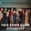 Episode 423 - Folk Music Ontario 2018 Developing Artist Program