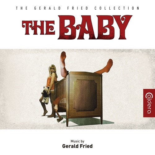 The Baby - Gerald Fried