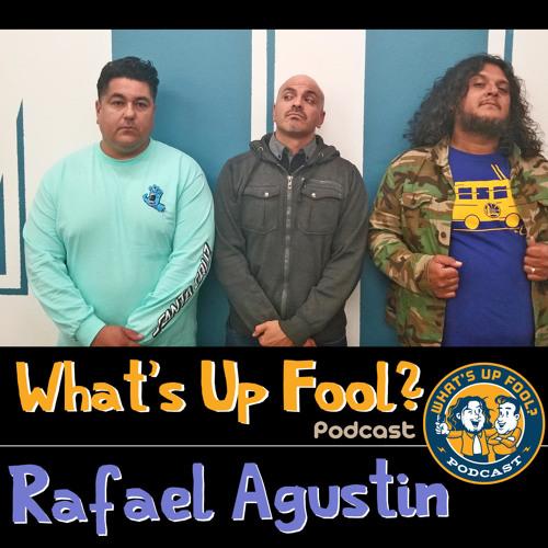Ep 211 - Rafael Agustin