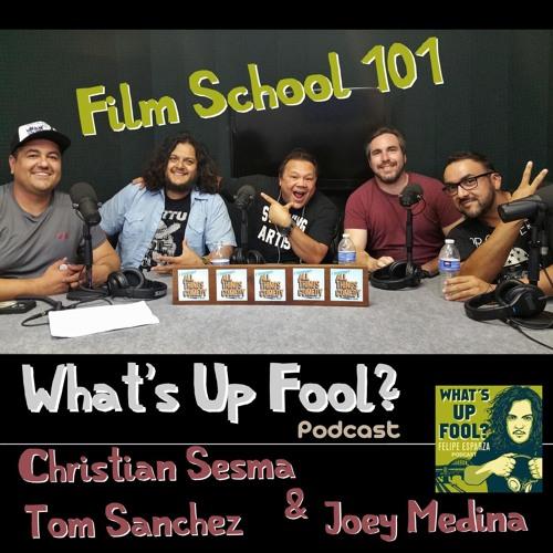 Ep 72 - Film School 101