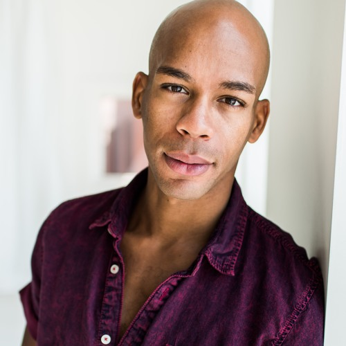 Kyle Dupree of Chicago The Musical - STNJ Episode 268