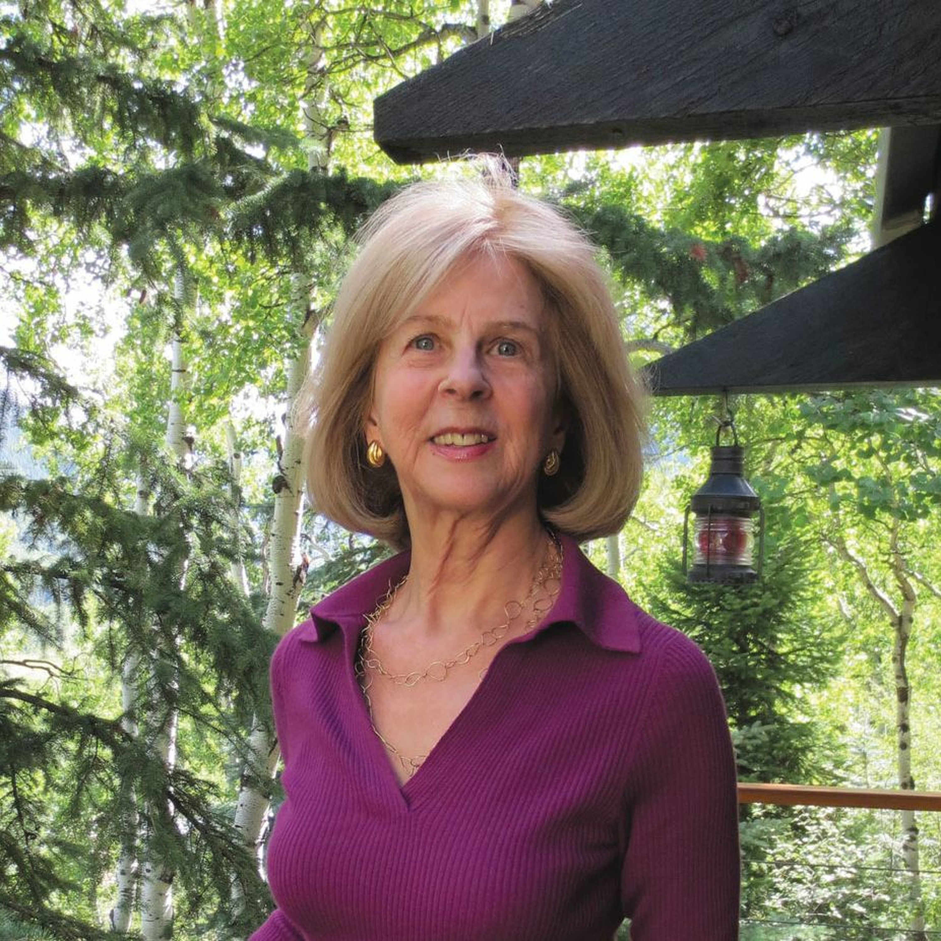 Elaine Pagels: Why Do We Still Have...