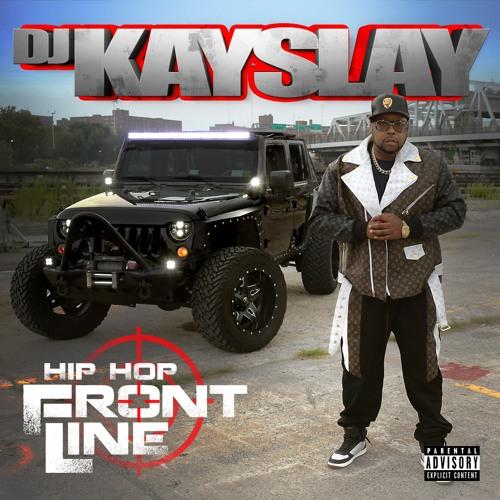 DJ Kay Slay - Back To The Bars