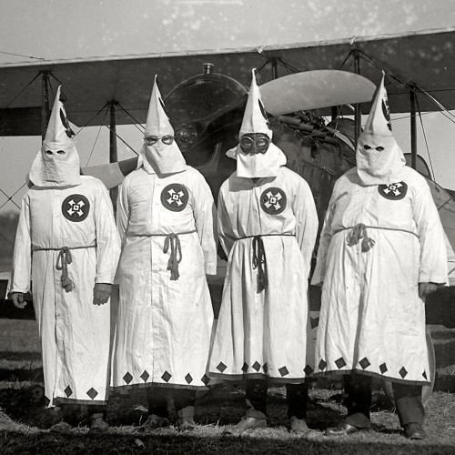 Fred Trump and the KKK: Linda Gordon; the Right's Stealth Plan for America: Nancy MacLean