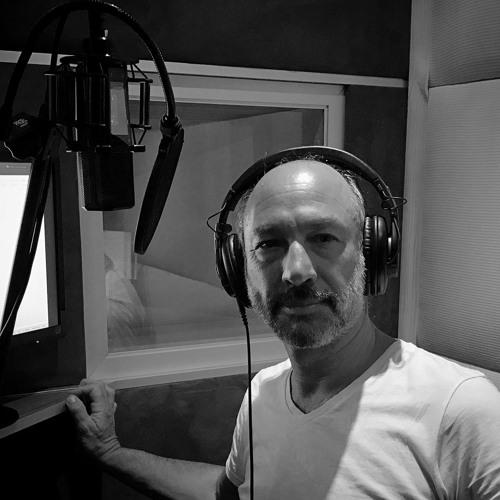 Alan Glass voice artist samples