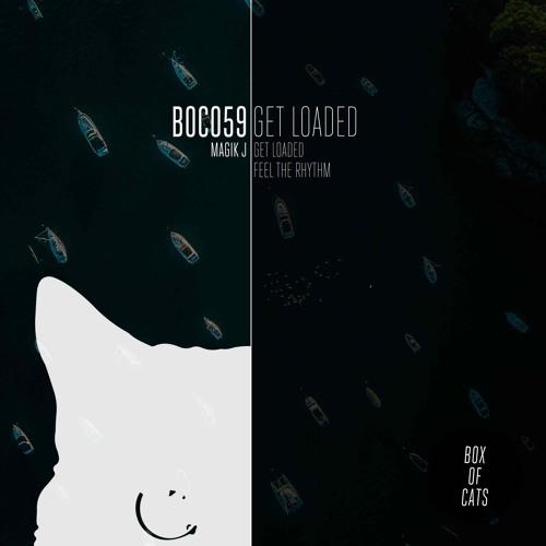 BOC059 - Magik J - Loaded EP