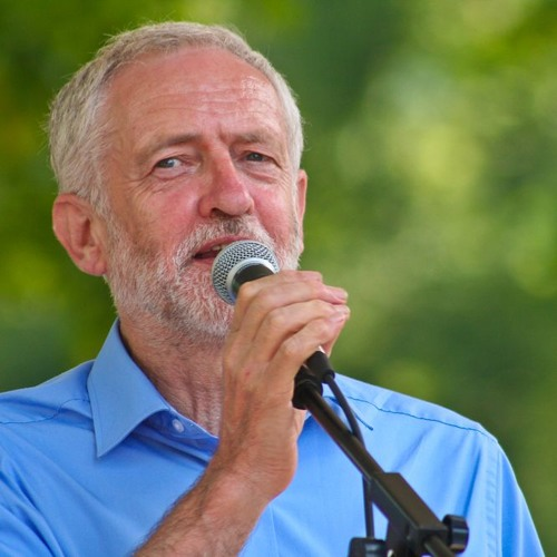Podcast Ep 1: Who's behind the anti-Corbyn troll army?