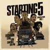 SonShine feat. Black Milk, Stro, Cantrell, Keyon Harrold