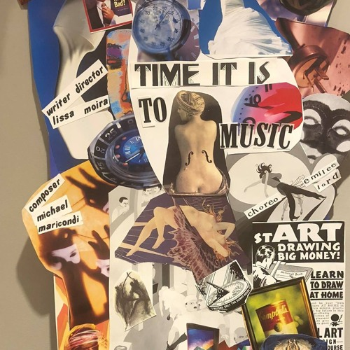 TIME IT IS: TO MUSIC (2019 Demo Recording)