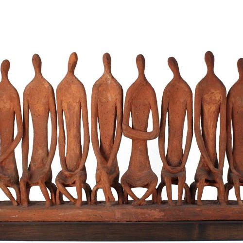 Key Figures: Representational Ceramics 1932-1972