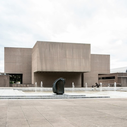 Everson Museum Architecture