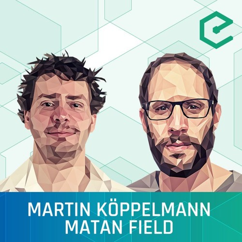 #271 Martin Köppelmann & Matan Field: How the dxDAO could become the world's largest organization