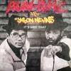 RUN-DMC VS Jason Nevins - It's Like That ( Al-Fernandez - Edit )