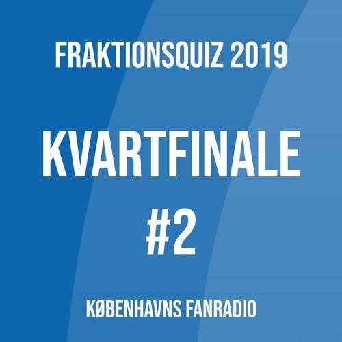 Onsdag - 230119 - Fraktionsquiz 2019 - Kvartfinale 2