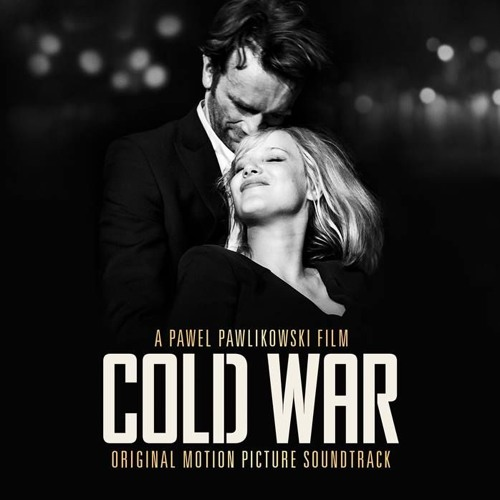 Nominated Polish film 'Cold War' worth Oscar buzz