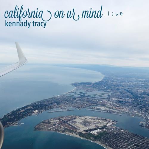 california on ur mind (live)