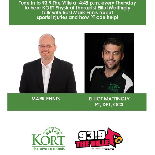 Kort Physicaltherapy Twitter પર Did You Know Kort Has