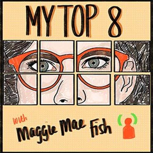 162. My Top 8: Zora Bikangaga