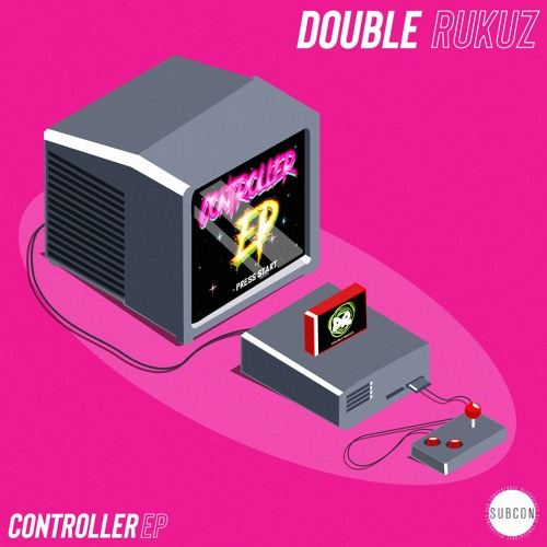 Image result for Double Rukuz - Rinse Out (Free DL)