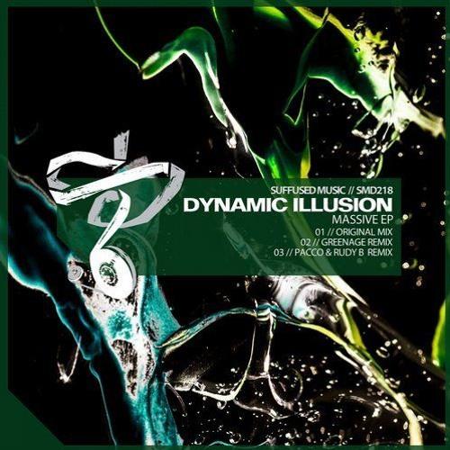 Dynamic Illusion - Massive (Greenage Remix) [Suffused Music]