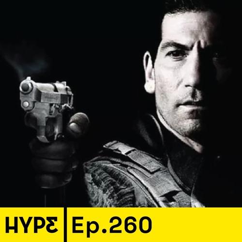 Podcast 260: The Punisher y la polémica de los nominados a los Oscar 2019