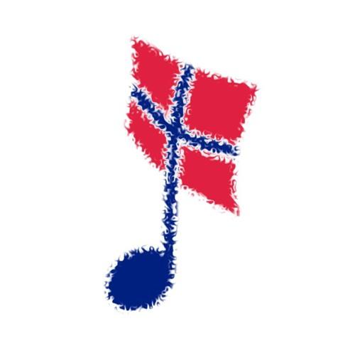 Nasjonalsangen - Klangen