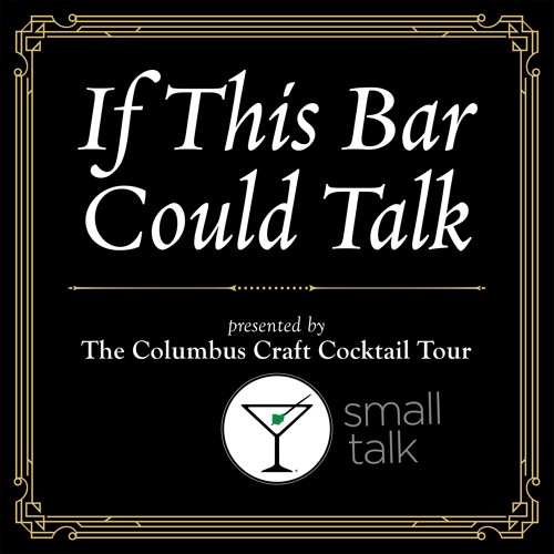 Small Talk with your hosts, Leigh Ann and Blair
