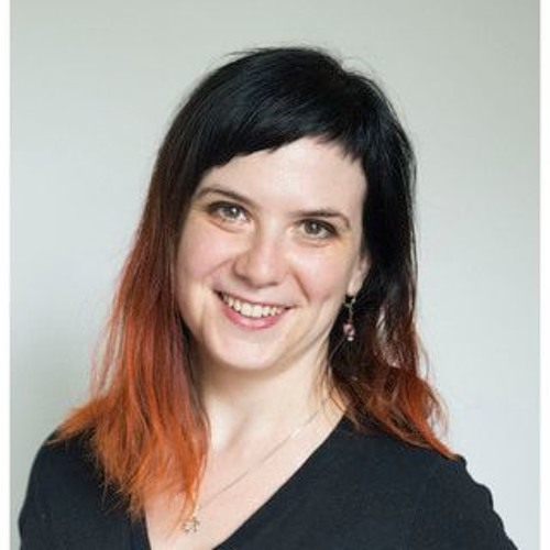 Miriam Libicki -- Engaging in Jewish Identity through Comix