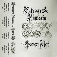 Soren Roi - Retrograde Amnesia (BNK-017)