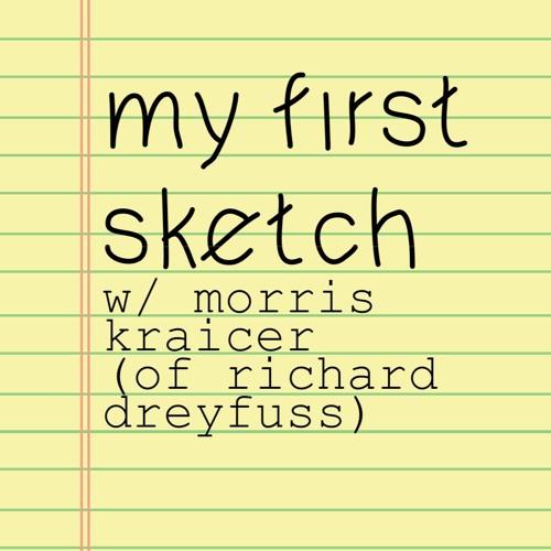 113 Morris Kraicer of Richard Dreyfuss