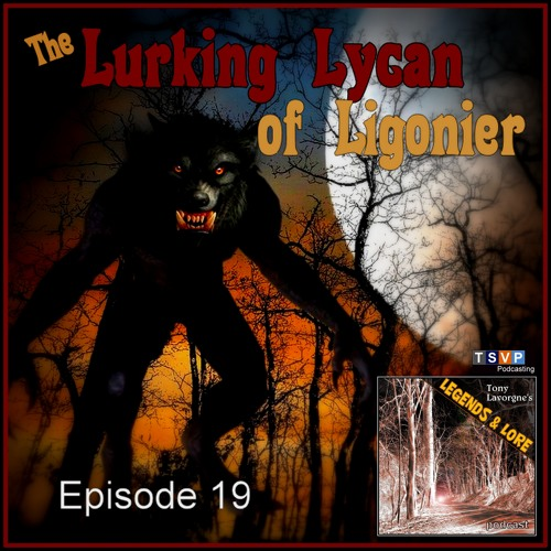 lore podcast