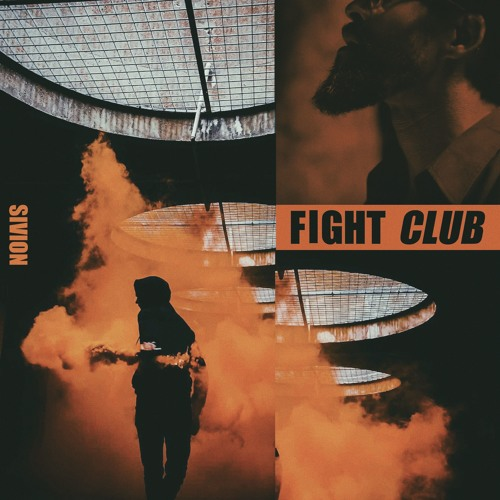 Sivion - Fight Club (feat. Andreon Michael) [Prod. By Lucyclubhouse]