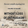 Episode 61: Resilience, Resoluteness, and Enthusiasm