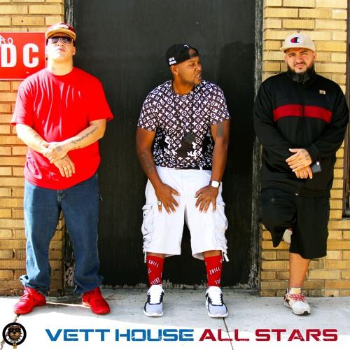 Vett House All Stars