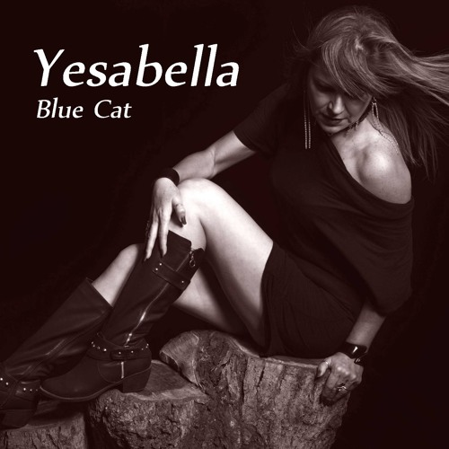 Yesabella - Blue Cat - Saludo Aniversario