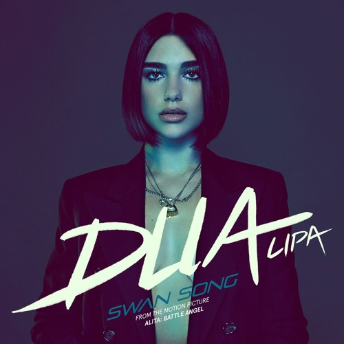 "Dua Lipa - Swan Song (From the Motion Picture ""Alita: Battle Angel"") [ACAPELLA LIKE-STUDIO]"